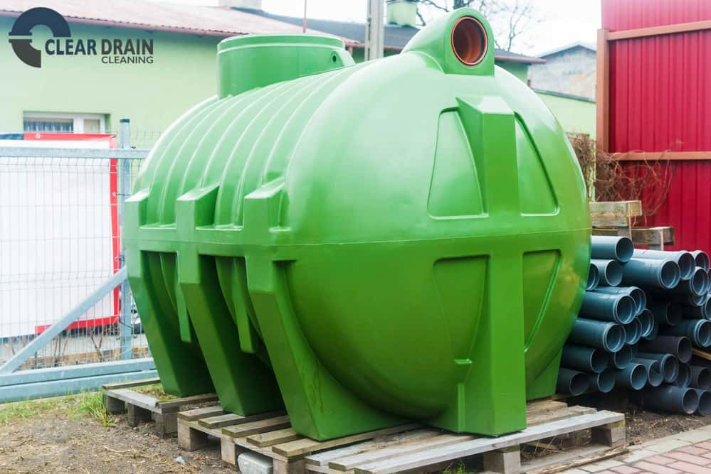 Septic Tank and Septic System Myths